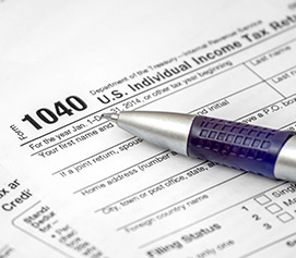 Personal & Business Tax Preparation