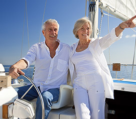 Retirement Planning Services