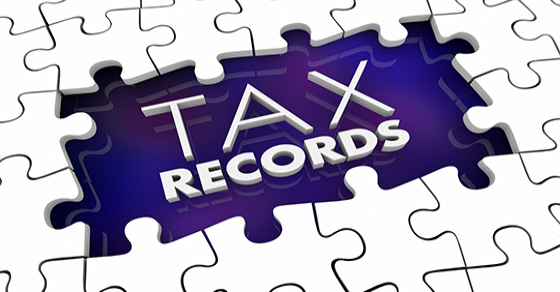 Tax Records