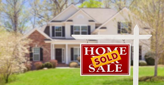 Home Sales Basis