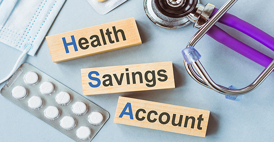 HSA – health savings accounts